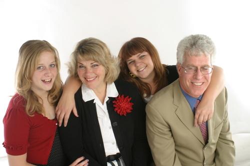 Hamill-Katz Family